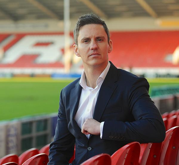 Gloucester Rugby in profit for fourth year running