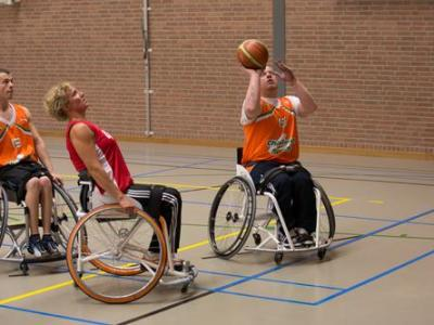 EFDS publishes new guidelines for disability sport and fitness providers