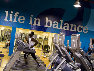 Encore Capital acquires another premium London health club