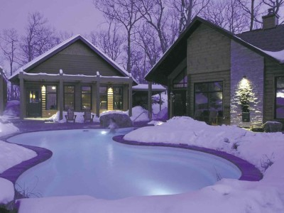 Nordik Group's $11-million Thermëa spa opens Jan. 15