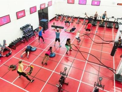 Virgin Active to offer smart wristbands in digital gym push