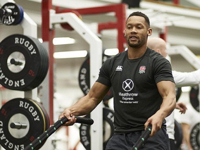 HSBC Sevens World Series: England star Dan Norton reveals his gym secrets ahead of Wellington tournament