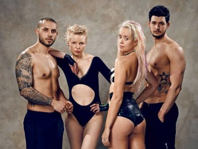 Meet the fitsters: how London's fitness fanatics went hipster