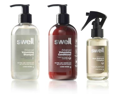 Swell is here to make your hair look… well… swell