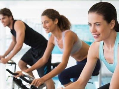A beginner's guide to indoor cycling classes