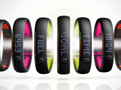 Fitness bands 'less accurate than smartphones' in counting steps
