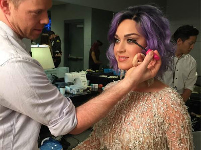 Here's How To Get Katy Perry's Grammys Makeup Look