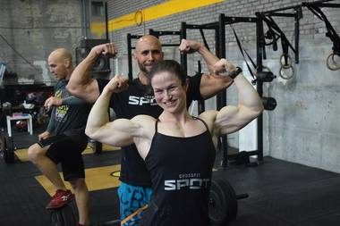 US Gym Opening With Strength Training for Kids and CrossFit for Adults