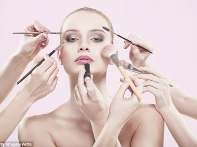 Fake make-up on sale containing up to 200 TIMES the safe limit of chemicals including arsenic, lead, mercury, copper and cadmium
