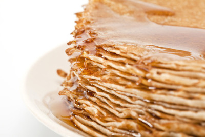 Celebrate National Pancake Day with These Delicious Recipes