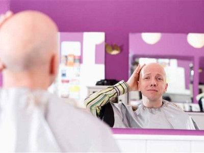 Rise of style-conscious men boosts UK hair and beauty industry