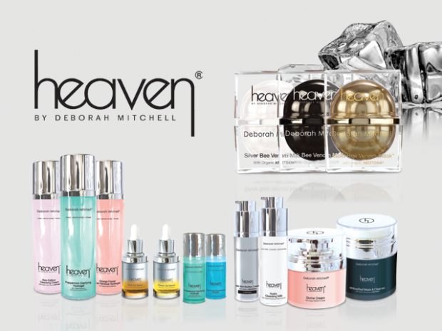 Heaven is a Rapidly Growing Global Success