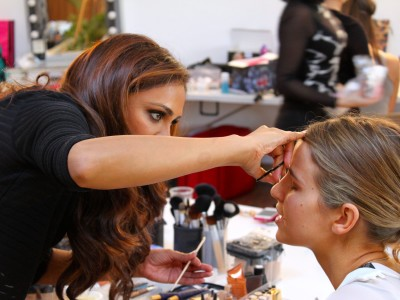 HD BROWS LAUNCHES NEW TRAINING ACADEMY IN GLASGOW