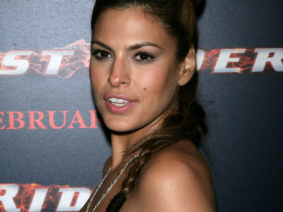 EVA MENDES LAUNCHES A $15 MAKEUP RANGE WORTH HOARDING BY THE HANDFUL