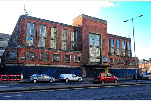 20m Olympic Sized Swimming Pool Plan For Bond Street In Hull City Centre Fitness Beauty