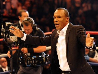 Boxing hero Sugar Ray Leonard to open Sheffield gym