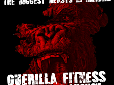 Rumble in the Jungle – The Biggest Beasts in Ireland