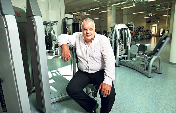 Interview: Gym Group boss limbers up for growth