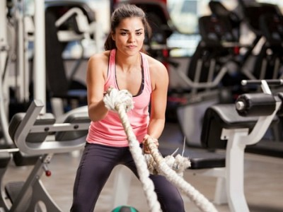Your Roadmap to Fitness: Five Workouts that Are Better Than the Gym