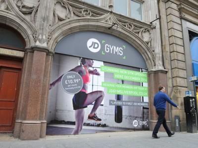Online fitness firm membr.com expands horizons