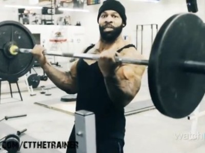 The Top 10 Men's Fitness Channels On YouTube For Motivation, Exercise Tutorials And Diet Tips