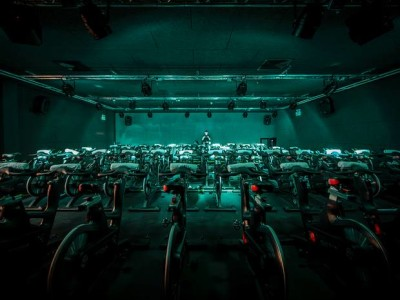 The boutique gyms where exercise gets exclusive
