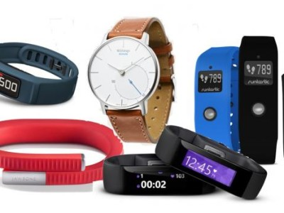 Best Fitness Trackers: All Styles. All Needs. All Budgets