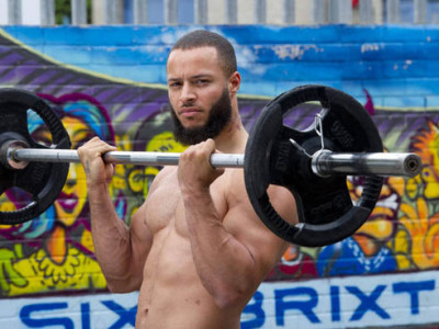 Ghetto superstar: How a dangerous drug dealer became a fitness entrepreneur
