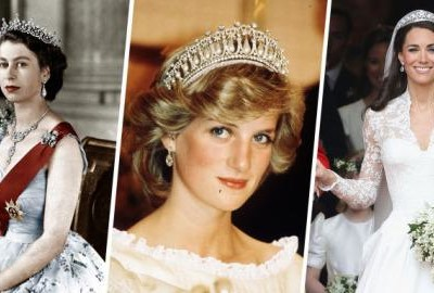 8 Beauty Secrets Straight from Royalty