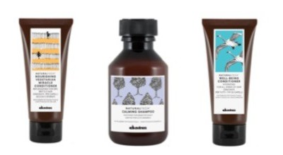 DAVINES LAUNCHES TRAVEL-SIZED VERSIONS OF ITS NATURALTECH HAIRCARE LINE