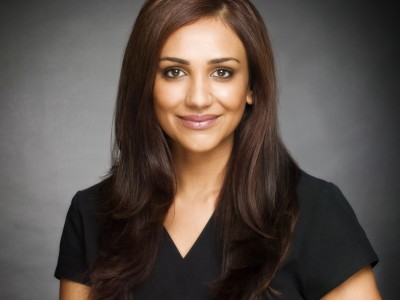 NILAM HOLMES-PATEL, CEO AND FOUNDER OF HD BROWS, SHARES THE SECRETS TO THE EYEBROW TRENDS SET TO SHINE IN AUTUMN/WINTER 2015