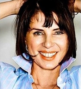 Sadie Frost chooses CACI over Botox for looking fabulous at 50!