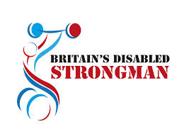UK's First Ever Disabled Strongman Event Launches