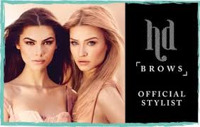 HD BROWS ANNOUNCES ITS TRAINING DATES FOR OCTOBER 2015