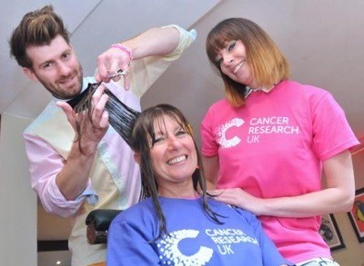 WESTROW YORK ARTISTIC DIRECTOR LAUNCHES POP-UP SALONS TO RAISE MONEY FOR CHARITY
