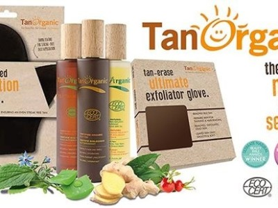 Growing the Organic Business: TanOrganic launches Seedrs Crowdfunding Campaign