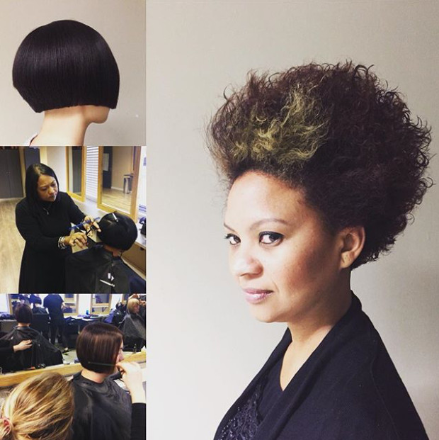 ALLILON EDUCATION VISITS SOUTH AFRICA TO TEACH A TWO WEEK BARBERING COURSE TO YOUNG HAIRDRESSERS
