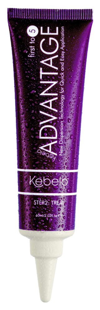 GIVE YOUR SALON THE KEBELO ADVANTAGE – THE REVOLUTIONARY HAIR SMOOTHING SYSTEM THAT LASTS UP TO 100 DAYS