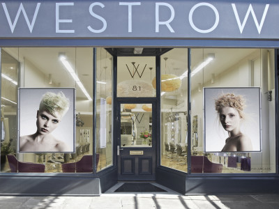 WESTROW HARROGATE ENJOYS FACELIFT UNDER DIRECTION OF NEW FRANCHISEE, JEREMY BRIDGEMAN