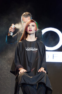 Westrow L'Oreal Portugal Congress 12