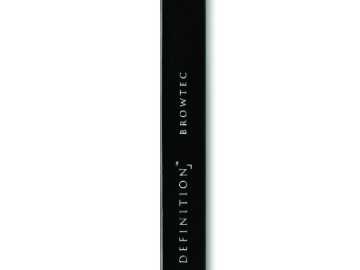 HIGH DEFINITION BROWTEC IS BACK WITH ADDED SPOOLIE BRUSH FOR PRECISION AND GROOMING