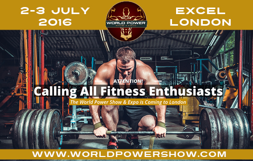 Welcome to the World Power Show & Expo 2016