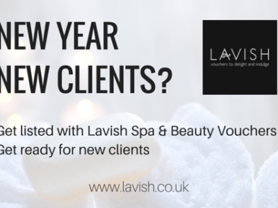 NEW YEAR NEW CLIENTS?