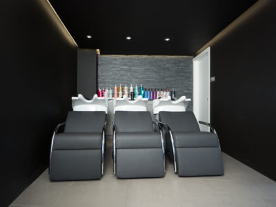 HAIR BY S J FORBES UNVEILS ITS STUNNING SALON INTERIOR IN EGHAM, SURREY