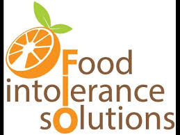 Food Intolerance Solutions by Mary Roe