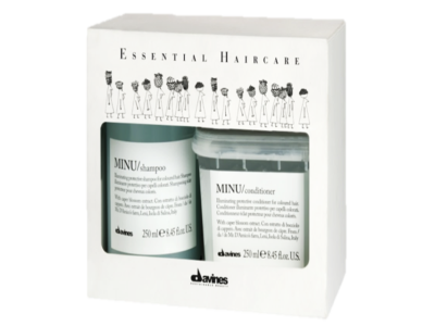 DAVINES LAUNCHES DUOPACKS OF ITS ESSENTIAL HAIRCARE LINE TO ENSURE OPTIMUM RESULTS