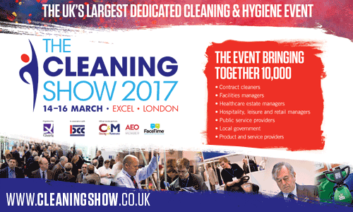 The Cleaning Show 2017