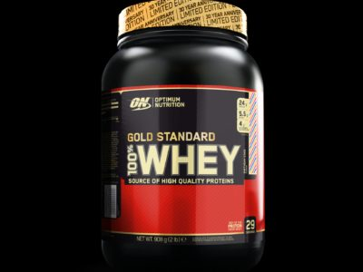 Optimum Nutrition Celebrates 30 Years of Setting the Gold Standard