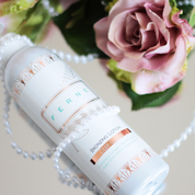 The Future is Faux with Ferne Beauty The Epitome of Luxury Self-Tanning with Added Collagen, Argan Oil and Vitamin E