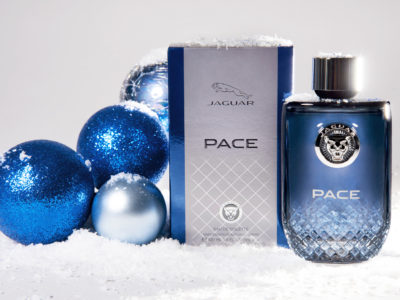 Jaguar Fragrances has The Perfect Christmas Gift For The Man In Your Life